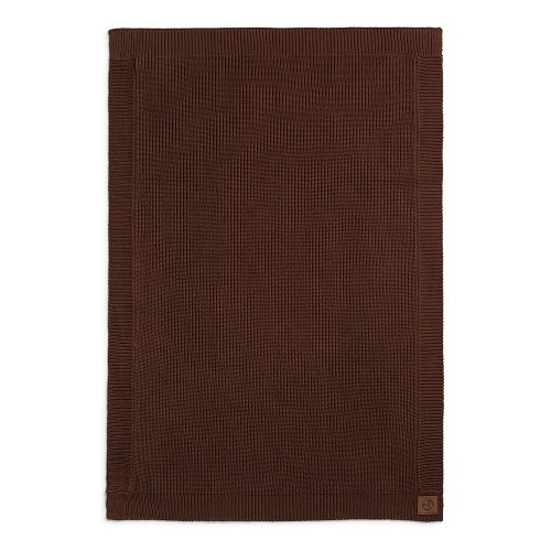 WOOL KNITTED CHOCOLATE